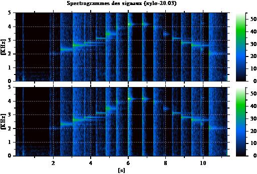 Sigwal Xylo Spectro Tempo